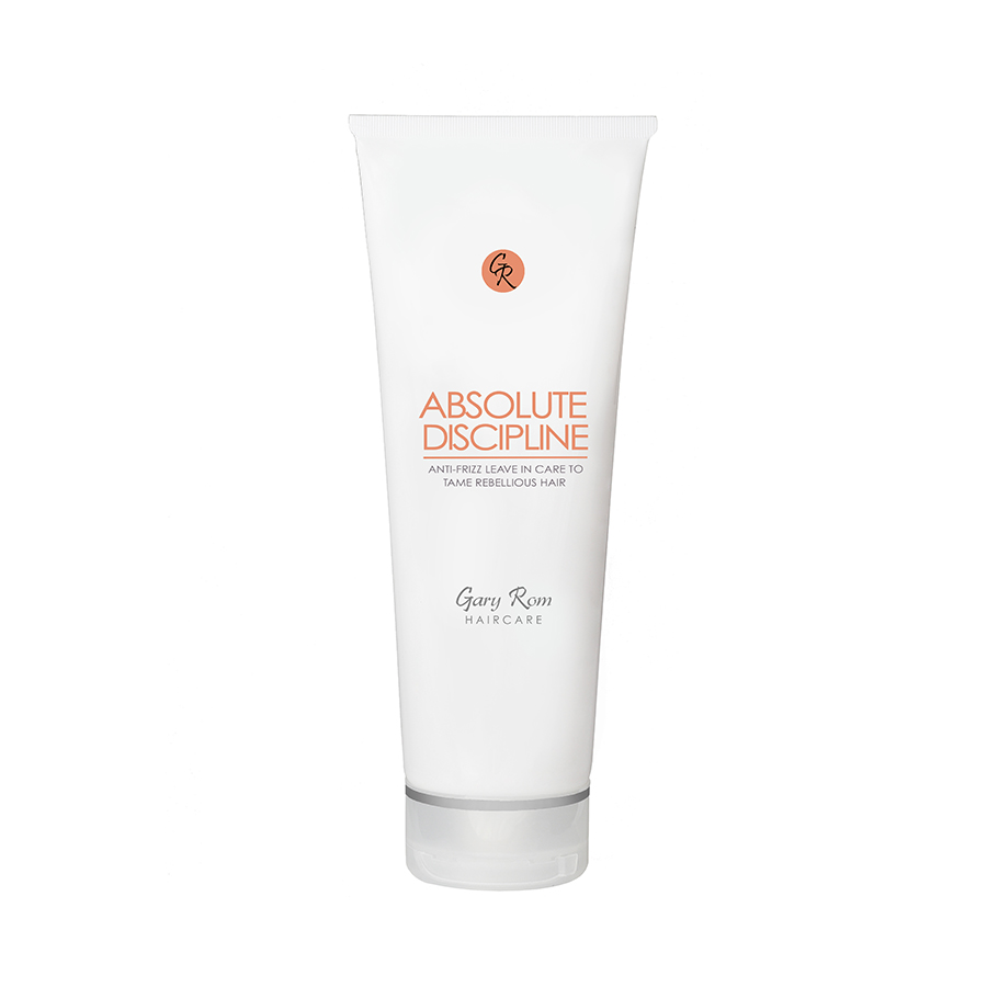 Absolute Discipline Leave-In Conditioner